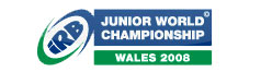 IRB JUNIOR WORLD CHAMPIONSHIP, WALES 2008
